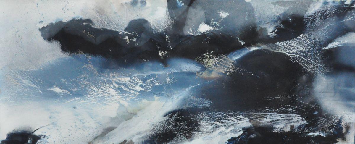 Kunst: Ongerept van kunstenaar Maria Verstappen