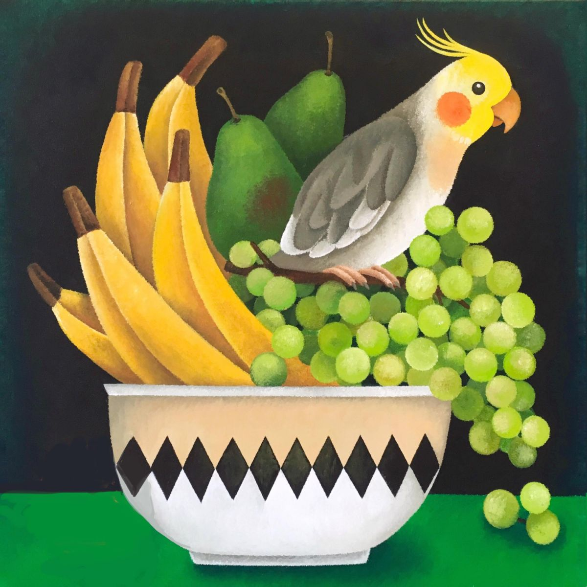Kunst: Op schaal van kunstenaar Yvonne Zomerdijk