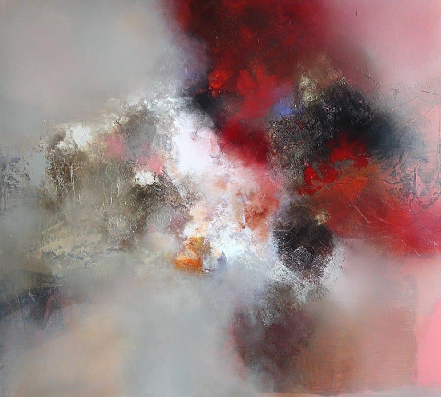 Kunst: Origin van kunstenaar Eelco Maan
