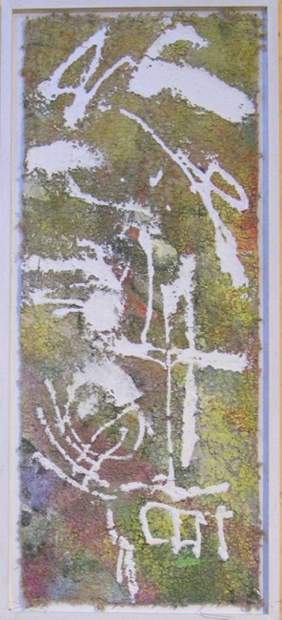 Kunst: paneel 5 van kunstenaar Koeno Jansen