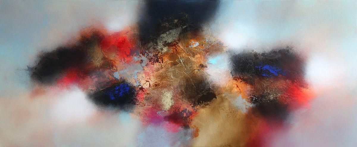 Kunst: Parade van kunstenaar Eelco Maan