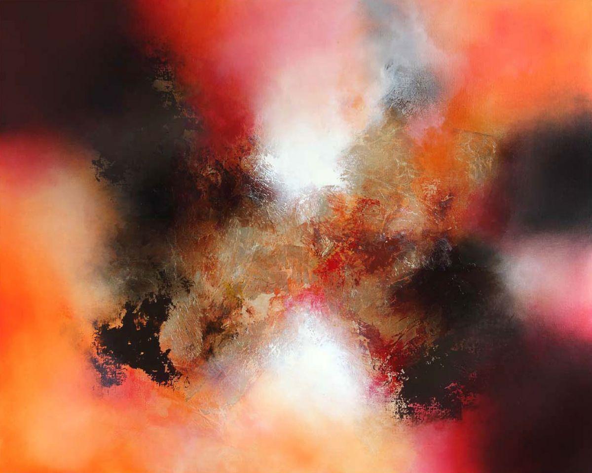 Kunst: Passage van kunstenaar Eelco Maan