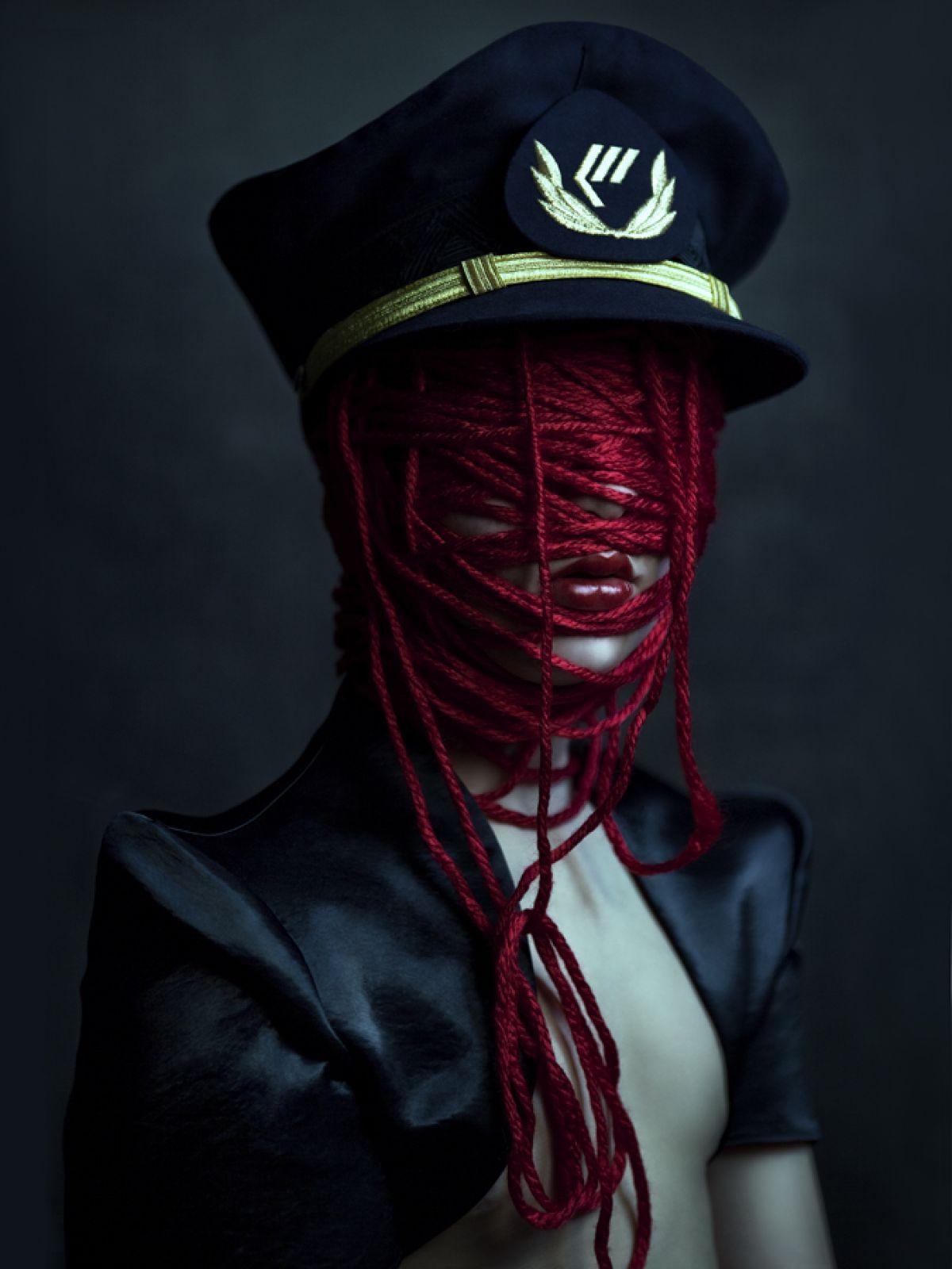 Kunst: Pilot van kunstenaar Jenny Boot