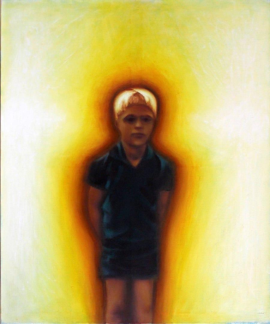 Kunst: play van kunstenaar Leo Wijnhoven