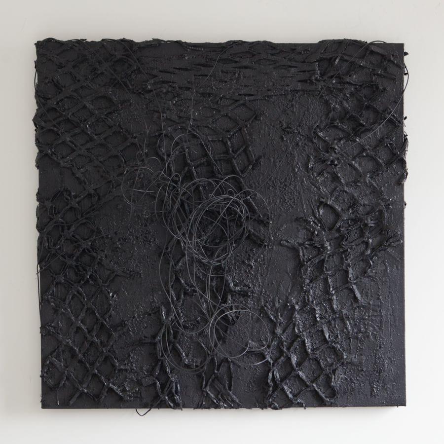 Kunst: Please don't cry… van kunstenaar Ketlin van Esschoten