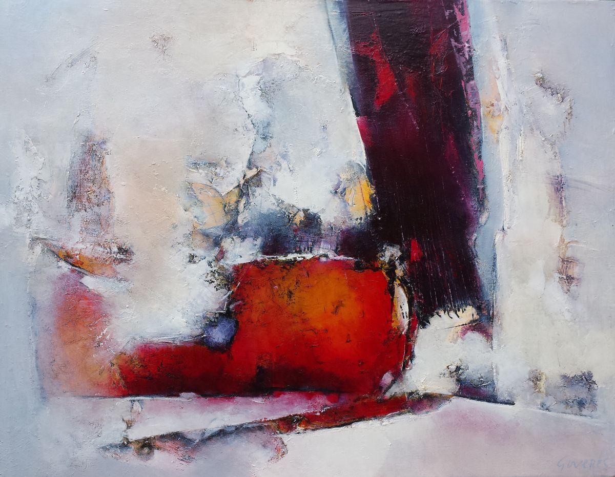 Kunst: Pleasure van kunstenaar Sietse Goverts