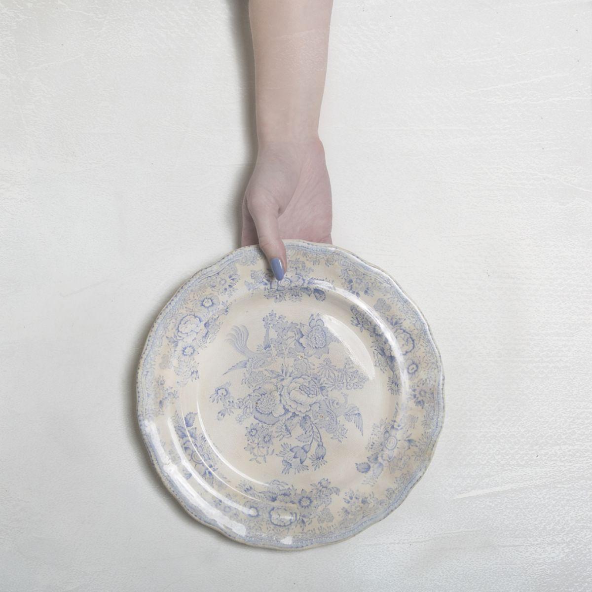 Kunst: Porcelain 3b van kunstenaar Kaat Stieber