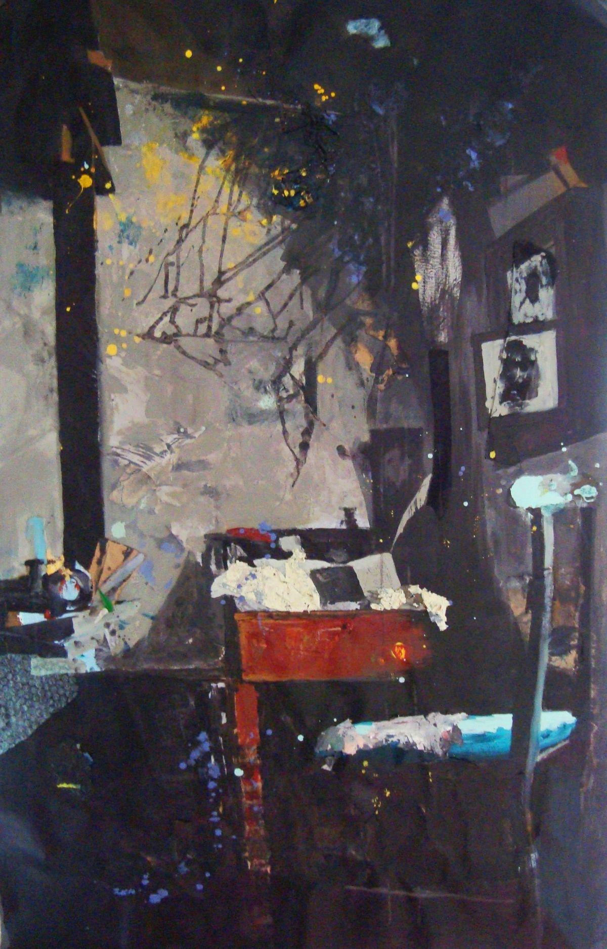 Kunst: Quietly perfect van kunstenaar Anneke Koster