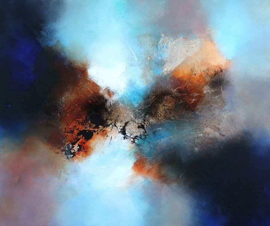 Kunst: Radiant van kunstenaar Eelco Maan