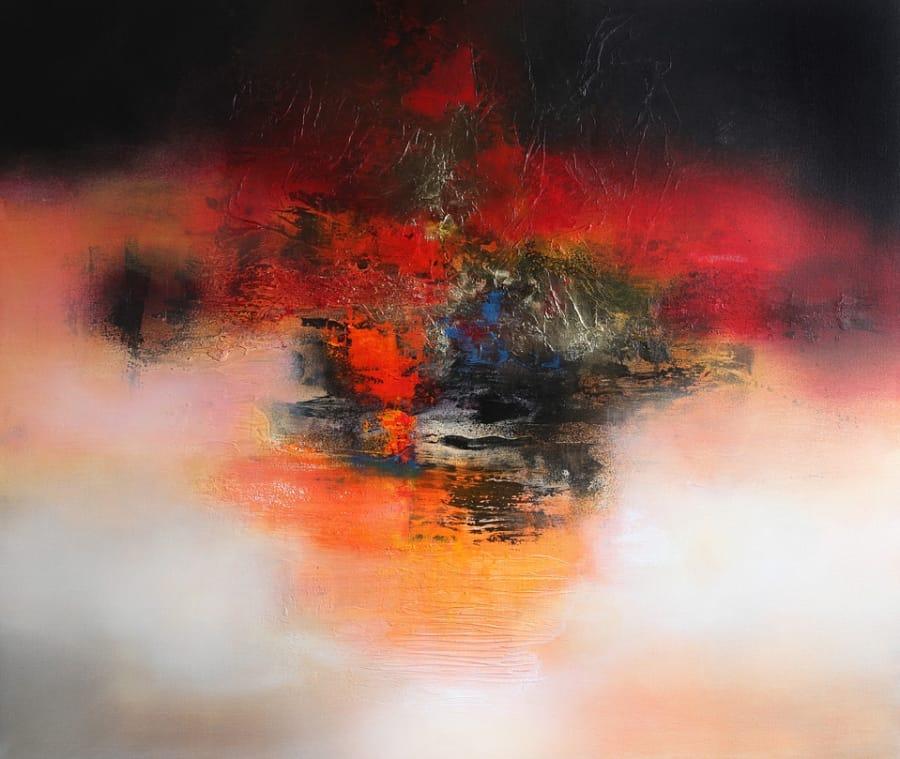 Kunst: Reflections van kunstenaar Eelco Maan