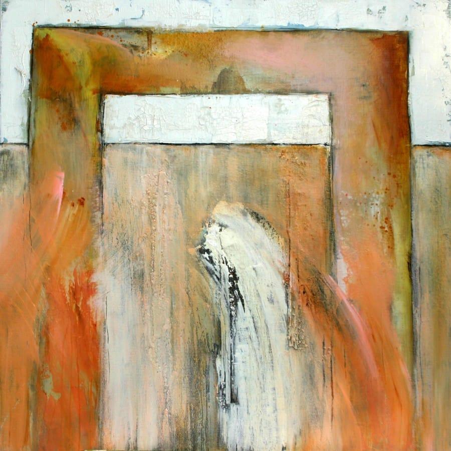 Kunst: Reis naar huis van kunstenaar Toos van Poppel
