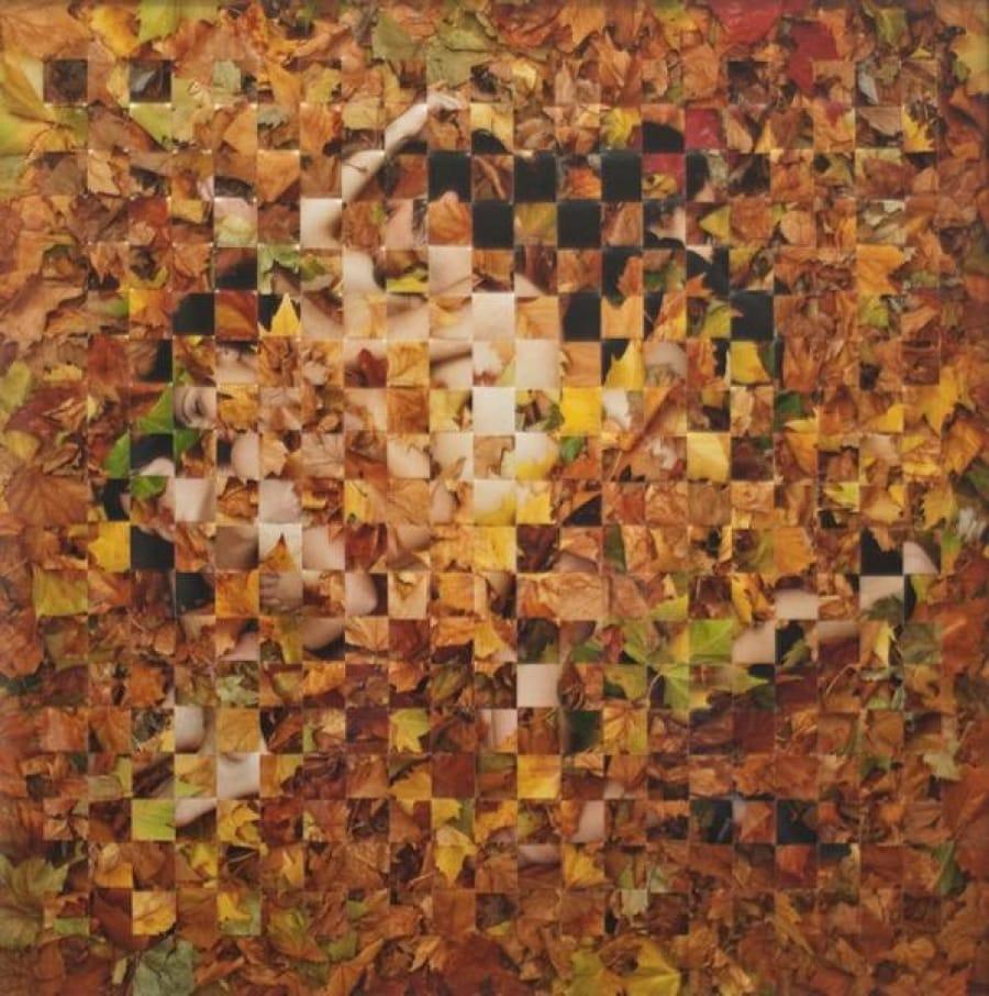 Kunst: Renassaince 6 van kunstenaar Ferial Kheradpicheh