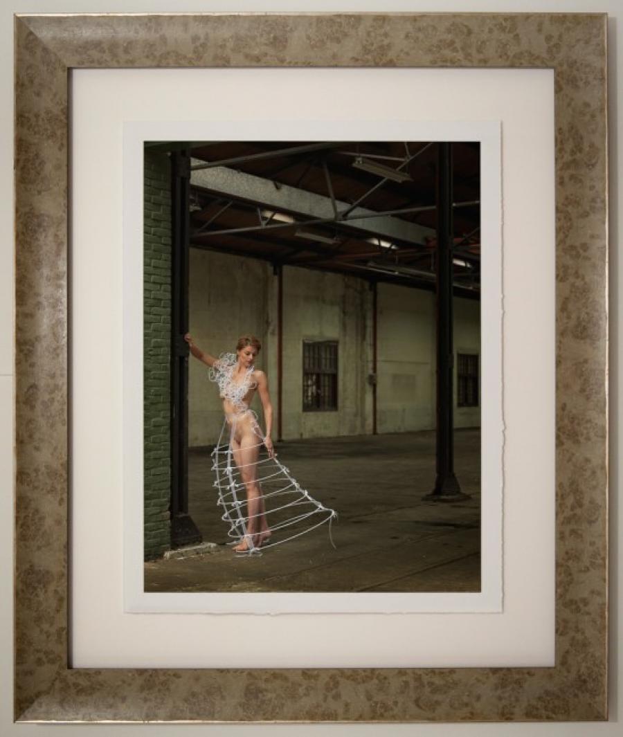 Kunst: Réprise de la dance van kunstenaar Barend Houtsmuller