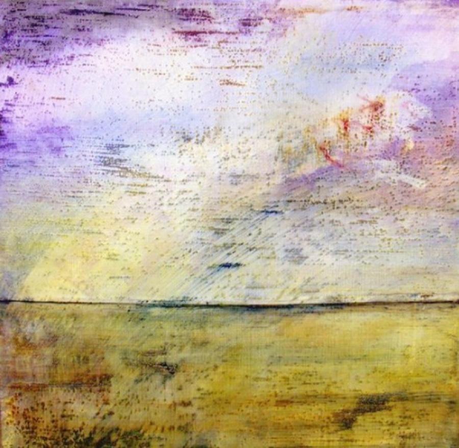 Kunst: reverie b van kunstenaar  Brighart