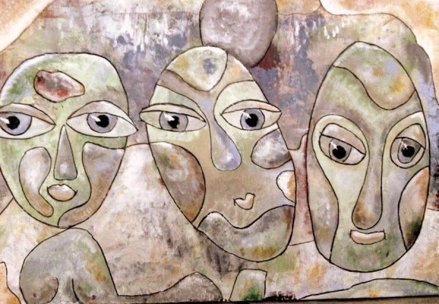 Kunst: Ritalin van kunstenaar Carla Broeckx