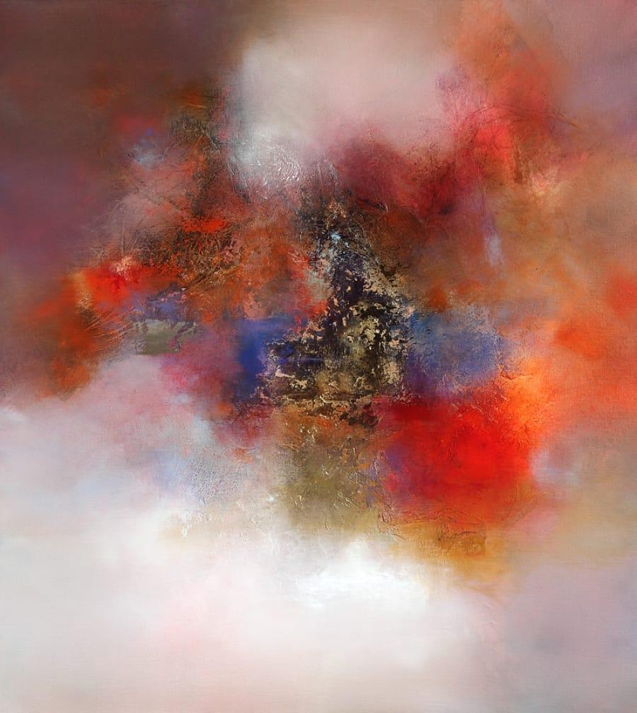 Kunst: Secret place van kunstenaar Eelco Maan