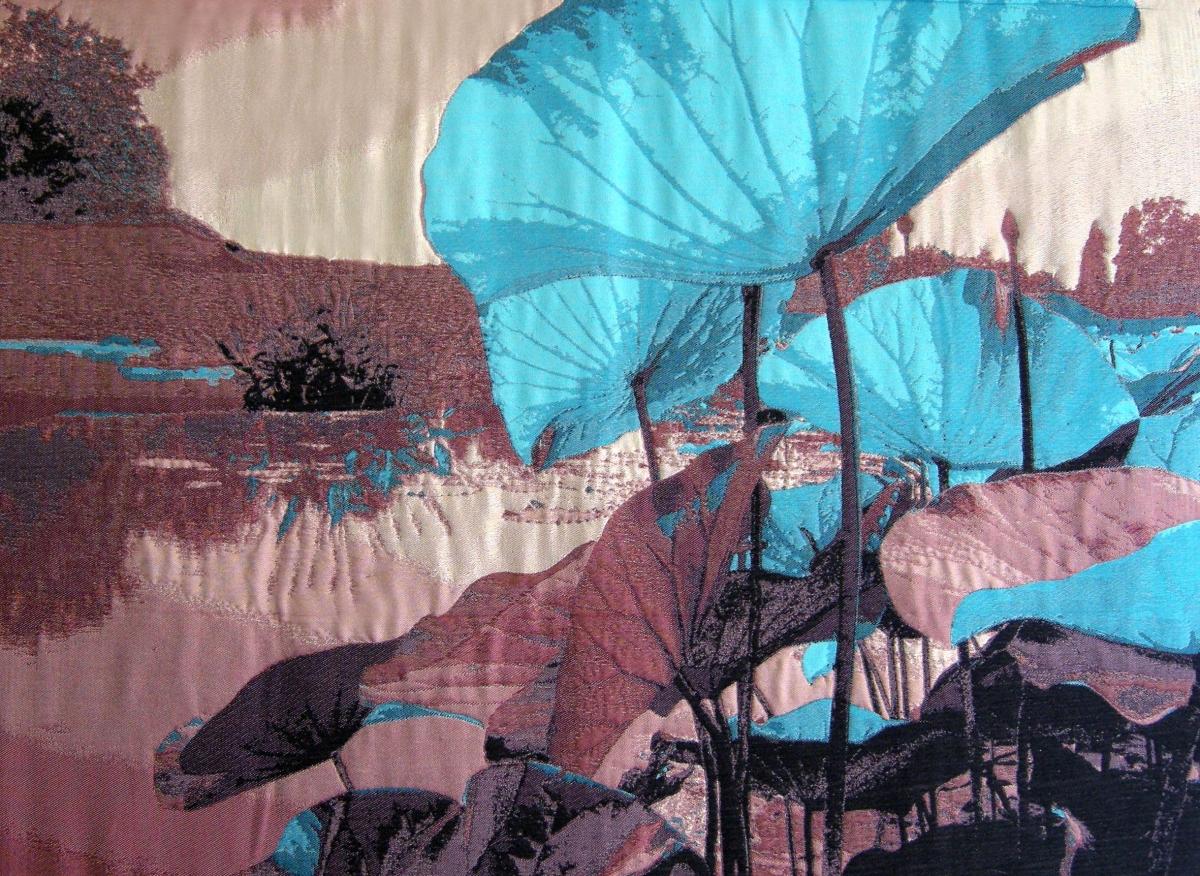 Kunst: Silence van kunstenaar Irene van Vliet