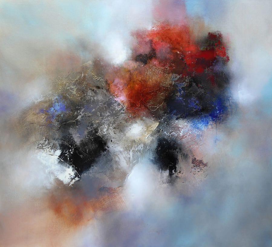 Kunst: Skylark van kunstenaar Eelco Maan