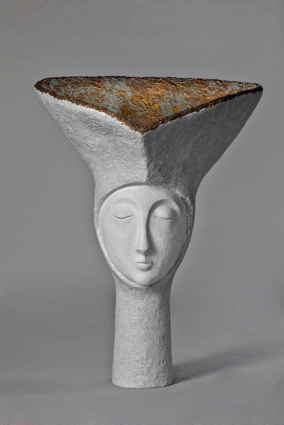 Kunst: So much to think about van kunstenaar Diana Joseph