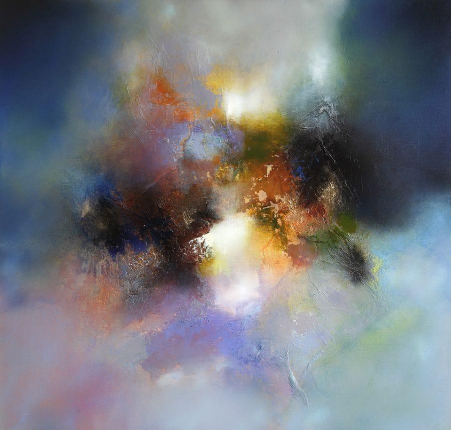Kunst: Spellbound van kunstenaar Eelco Maan