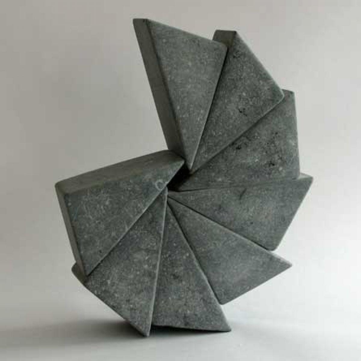 Kunst: Spin around van kunstenaar Fieke de Roij
