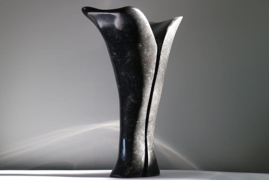 Kunst: Spring van kunstenaar Bert Verboon