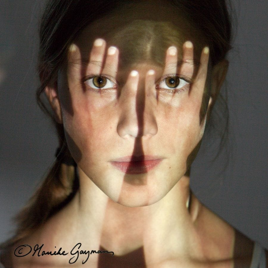 Kunst: Stiekem kijken van kunstenaar Marieke Gaymans