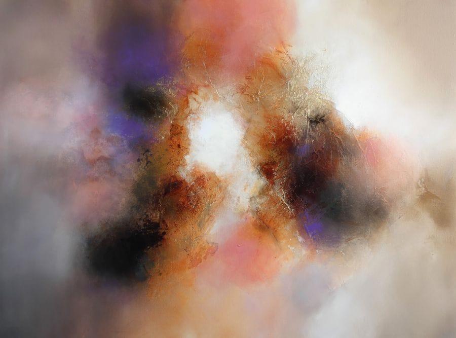 Kunst: Stillness van kunstenaar Eelco Maan