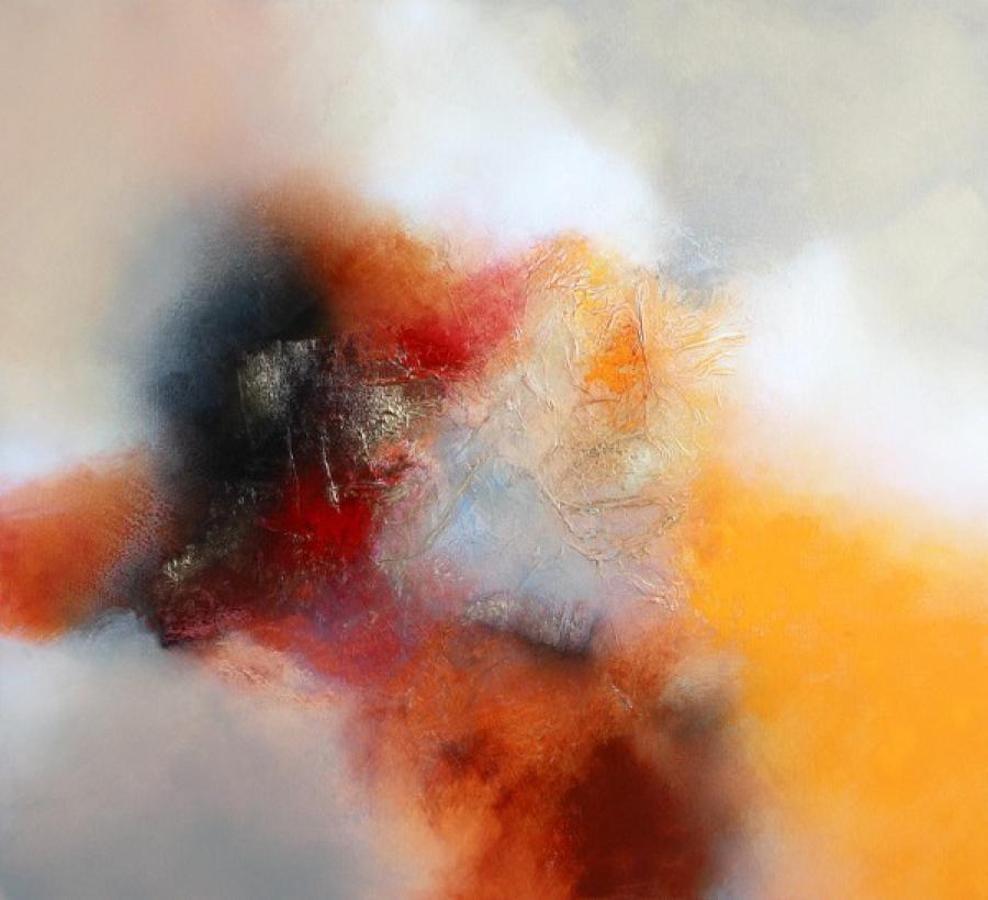 Kunst: Summer song van kunstenaar Eelco Maan