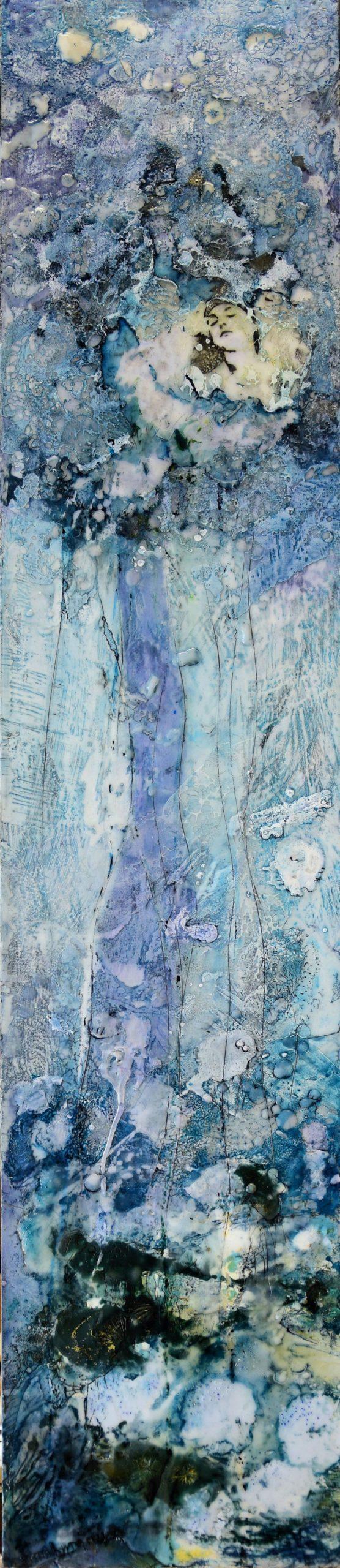 Kunst: Sweet dreamer van kunstenaar Trijnie Mohlmann
