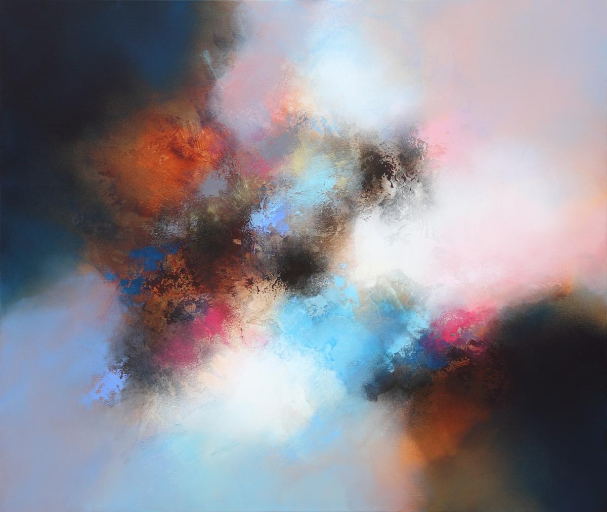 Kunst: Sweet fragile Equilibrium van kunstenaar Eelco Maan