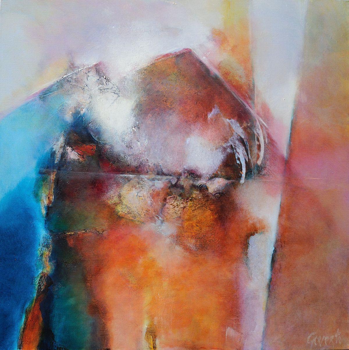 Kunst: Terra Inconnue van kunstenaar Sietse Goverts