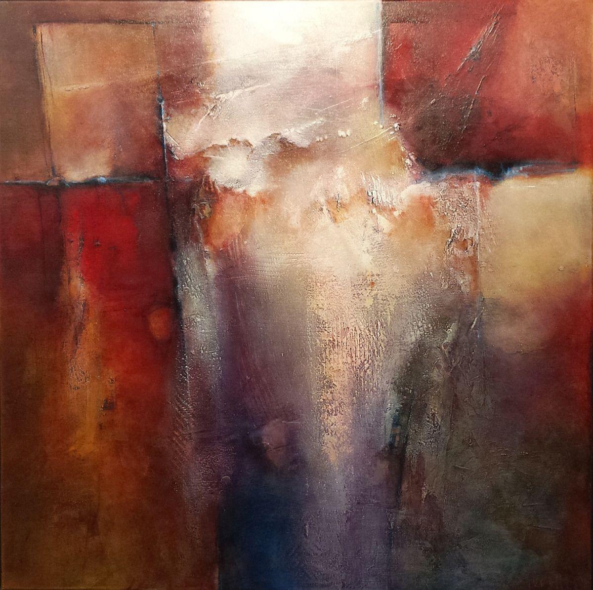 Kunst: Terra Navarro van kunstenaar Sietse Goverts