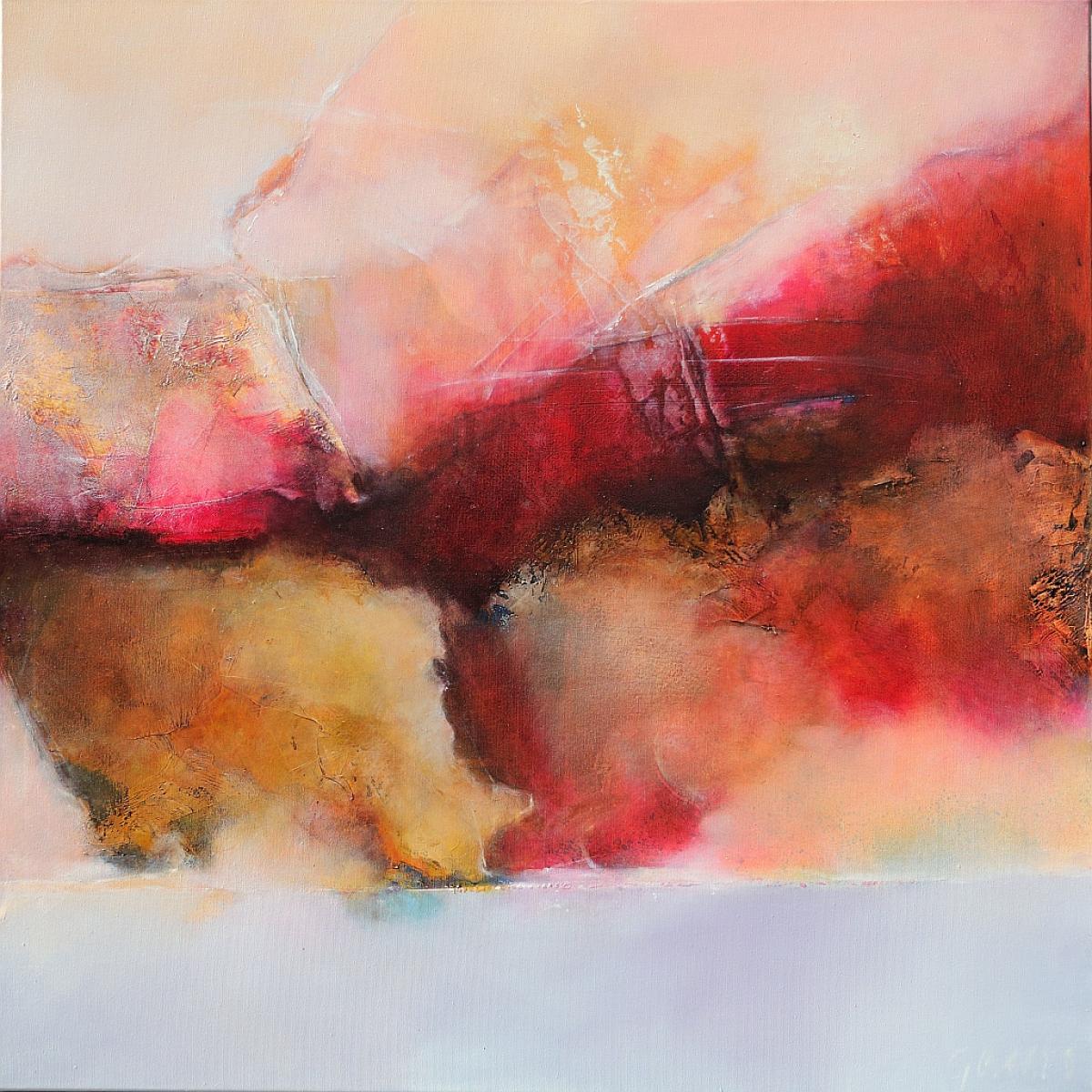 Kunst: terra privata van kunstenaar Sietse Goverts
