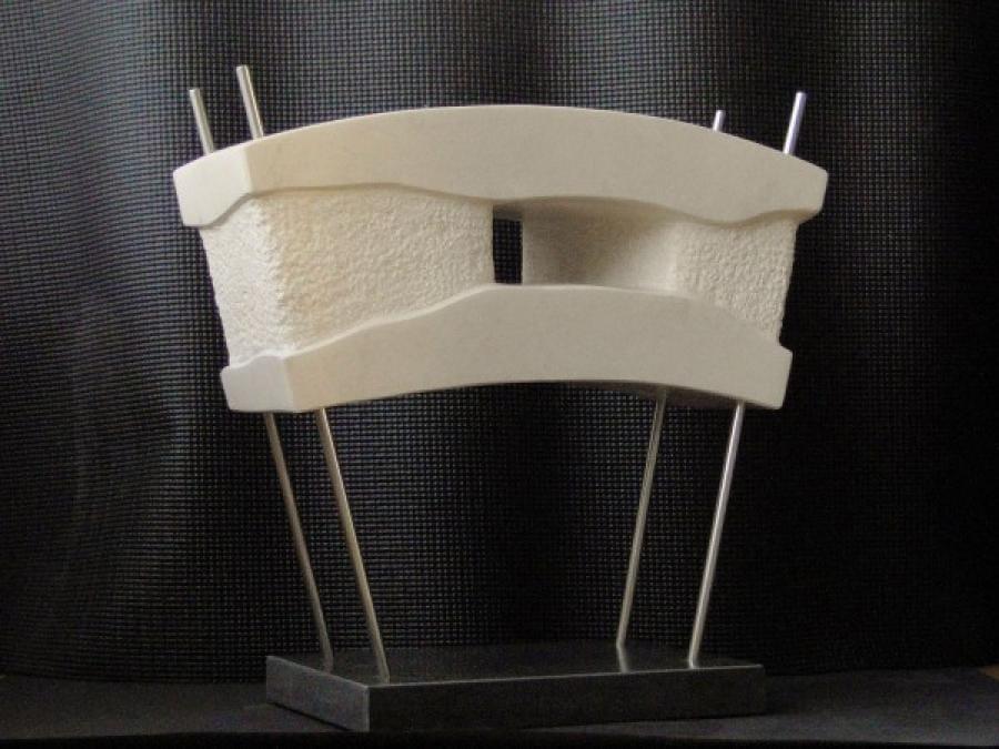 Kunst: The Arch van kunstenaar Bert Verboon