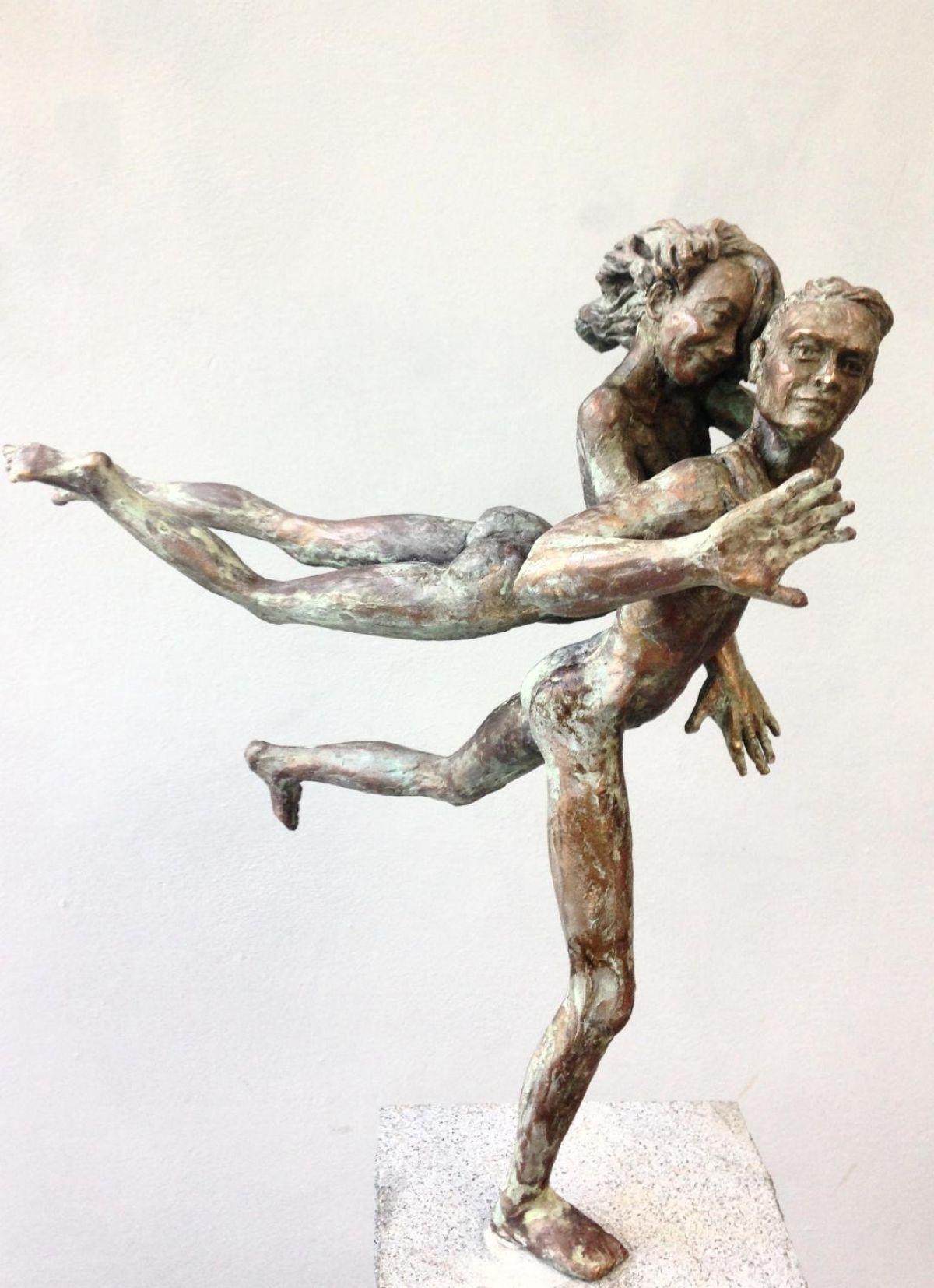 Kunst: the art of living van kunstenaar Lilian Steenhuisen