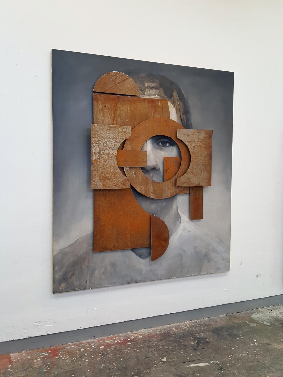 Kunst: The Bronze Nukus van kunstenaar Daniel Martin