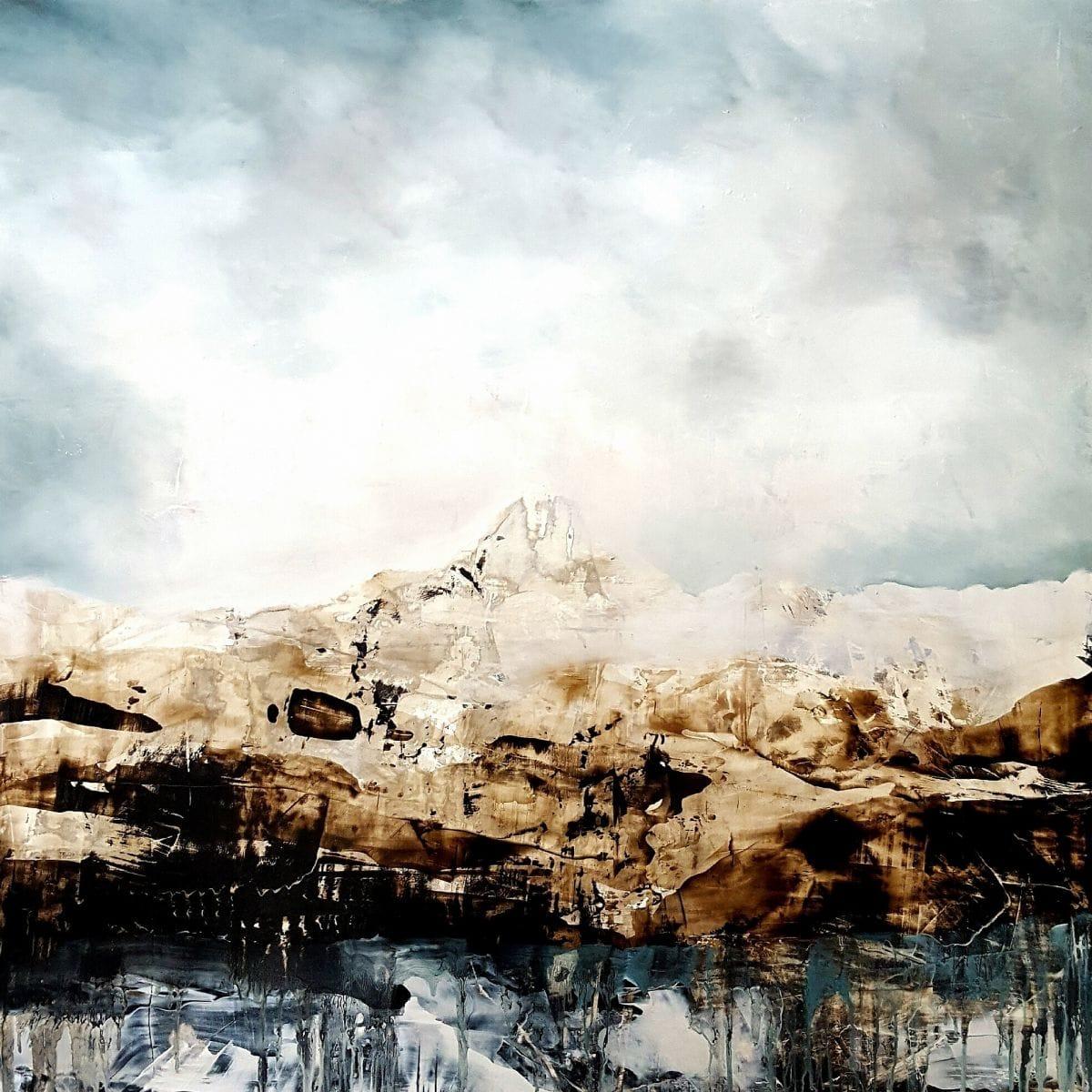 Kunst: the remote king I van kunstenaar Joachim van der Vlugt