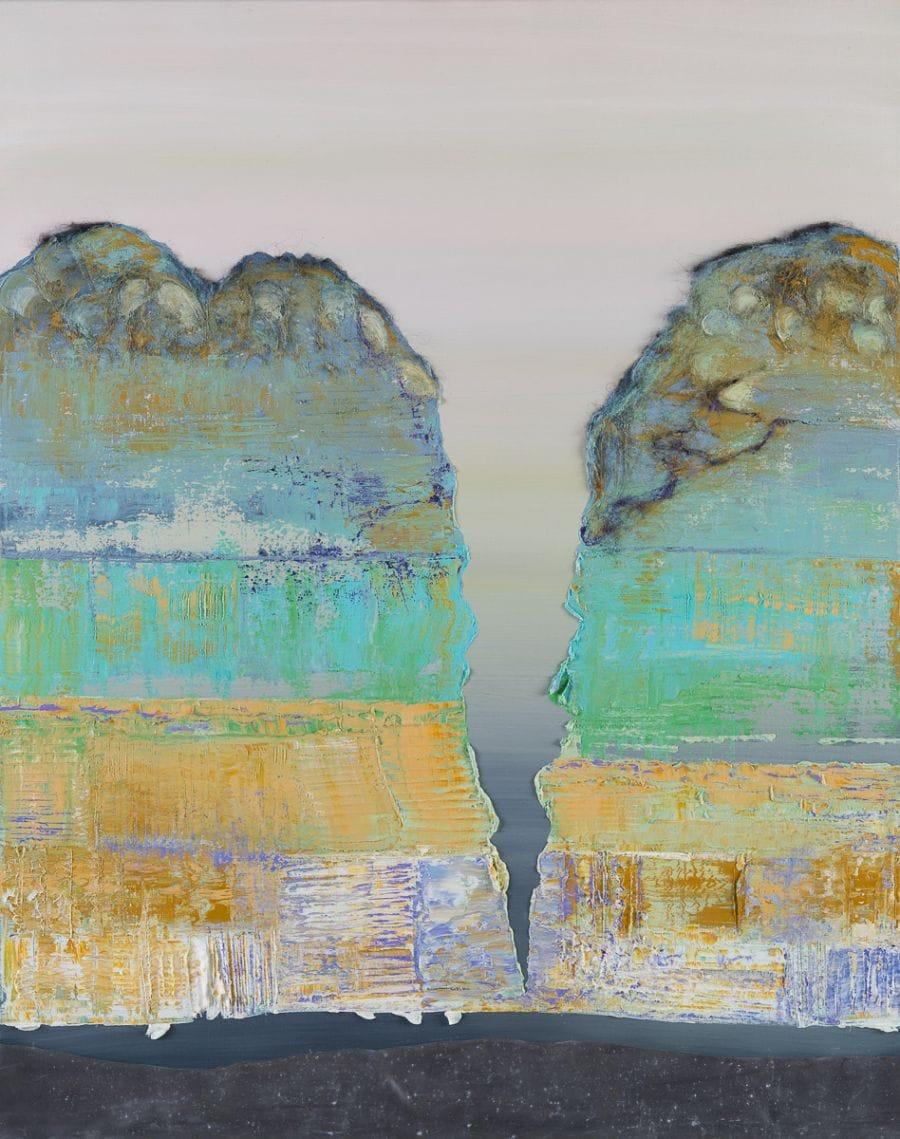 Kunst: The waste land van kunstenaar Els Vegter