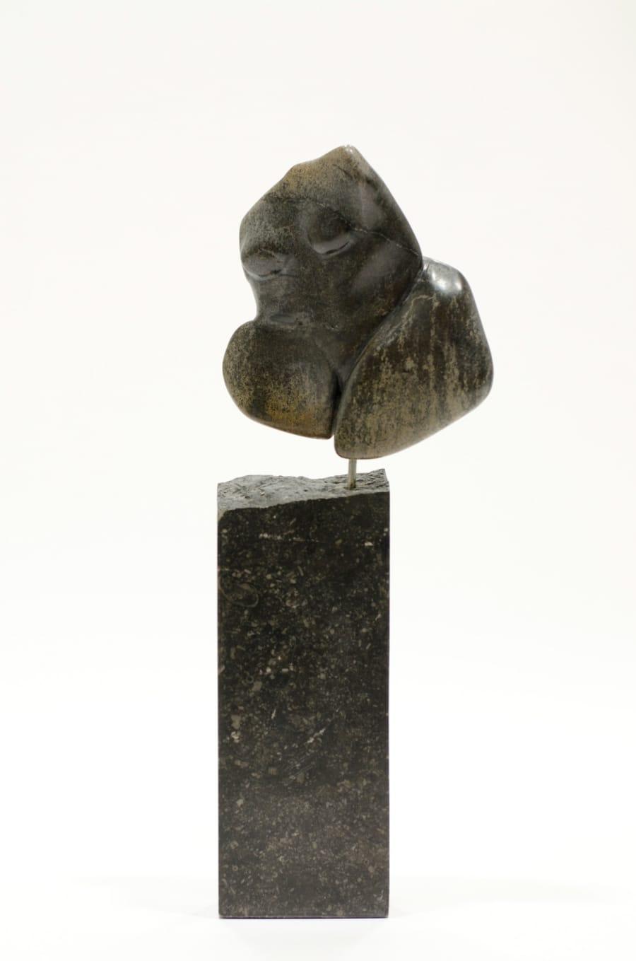 Kunst: Torso IV van kunstenaar Els Grootaers