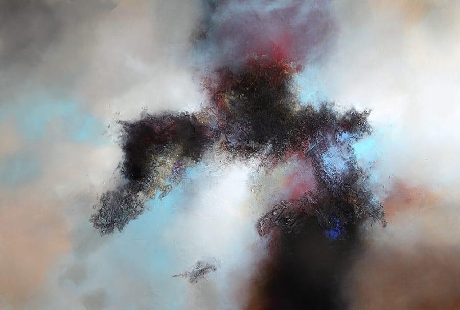 Kunst: Traveller van kunstenaar Eelco Maan