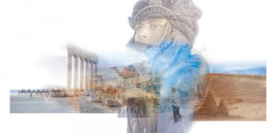 Kunst: Traveller van kunstenaar Kim Heesakkers