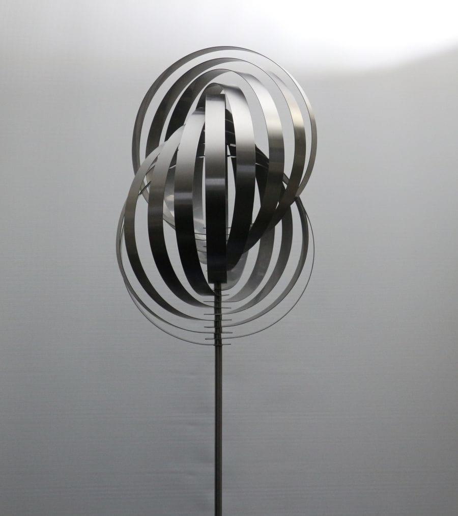 Kunst: Tree van kunstenaar Bert Verboon