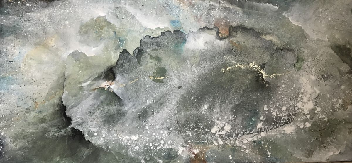Kunst: Uitblinken van kunstenaar Maria Verstappen