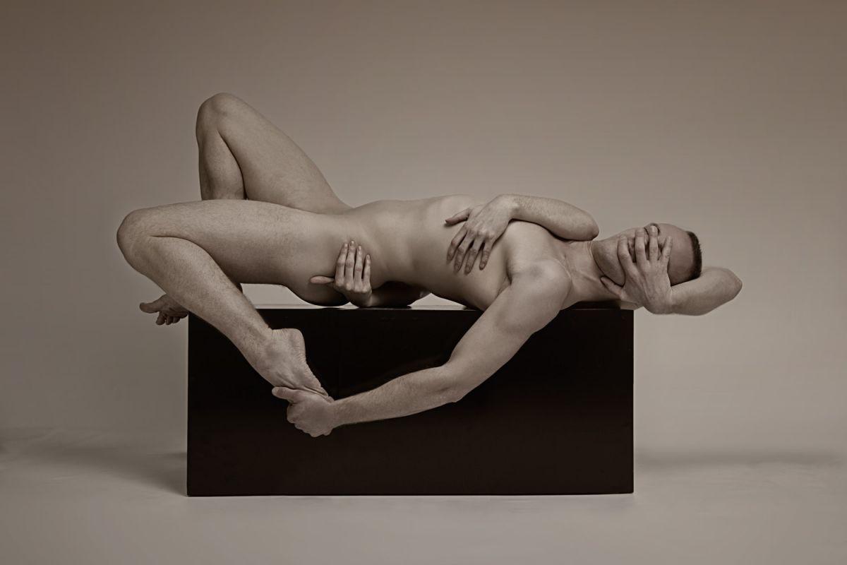 Kunst: Unity van kunstenaar Gert Lammerts