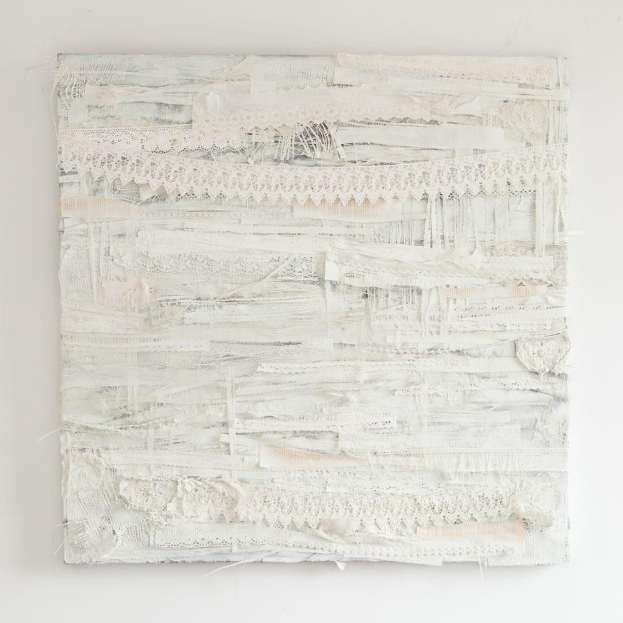 Kunst: Unseen beauty van kunstenaar Ketlin van Esschoten