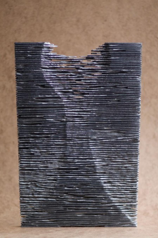 Kunst: Vacare I van kunstenaar Leen Kessels