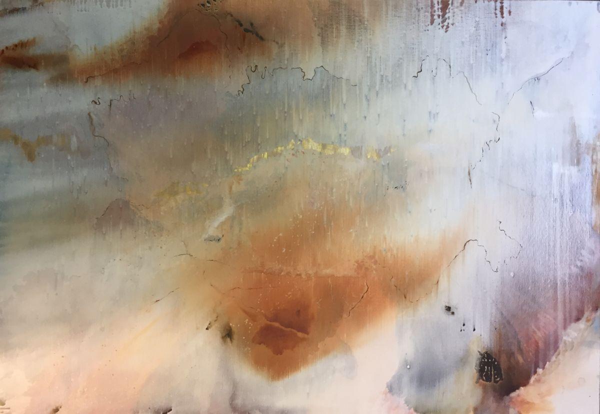 Kunst: Verscholen wereld van kunstenaar Maria Verstappen