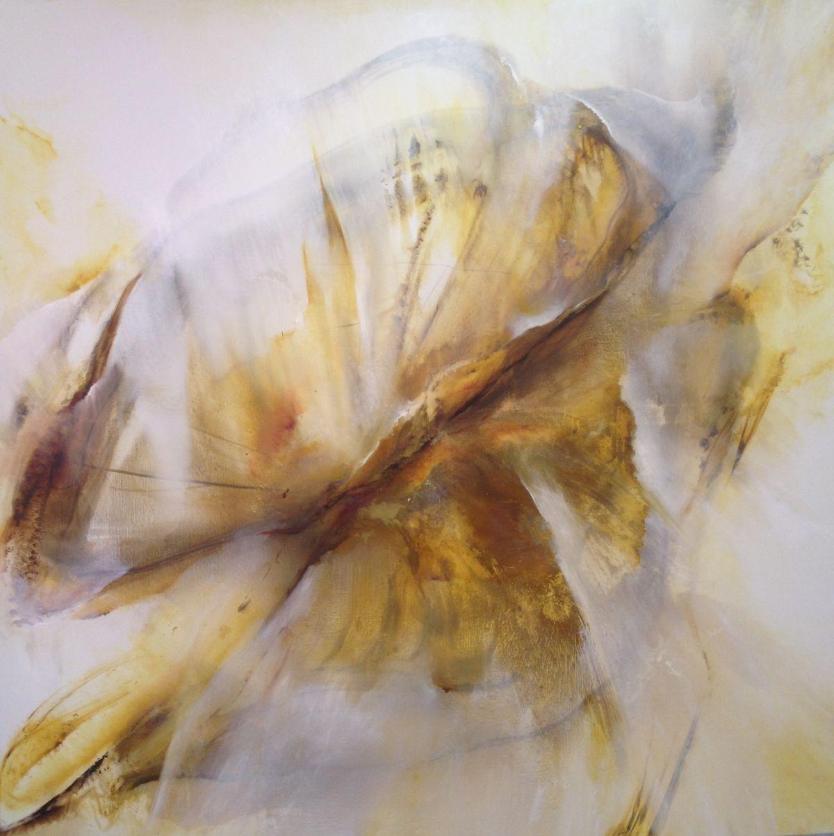 Kunst: Verwondering van kunstenaar Maria Verstappen