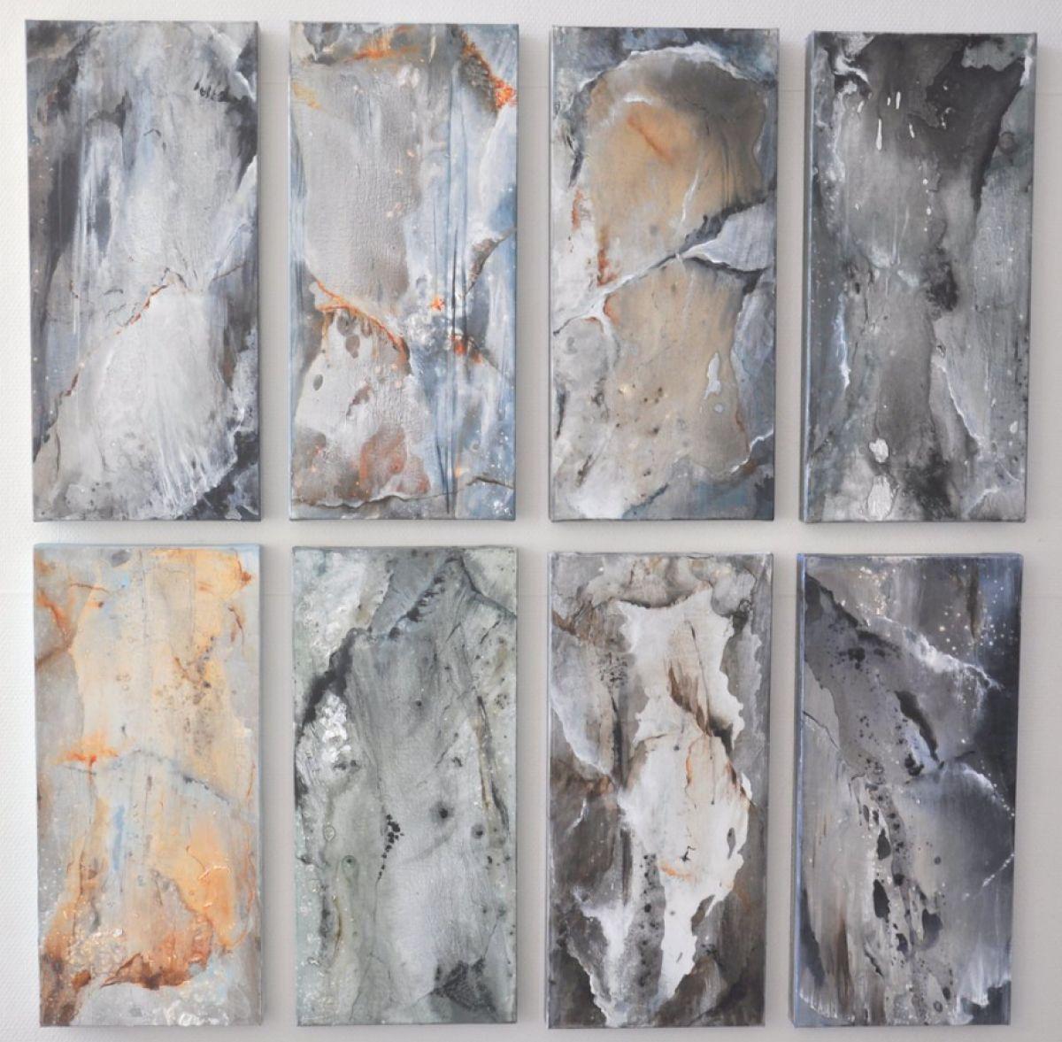 Kunst: Vleugelslag van kunstenaar Maria Verstappen